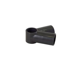 Erector Parts Mounting Part Plastic Joint J-124B