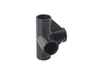 Erector Parts Mounting Part Plastic Joint J-12B
