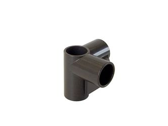 Erector Parts Mounting Part Plastic Joint J-12D