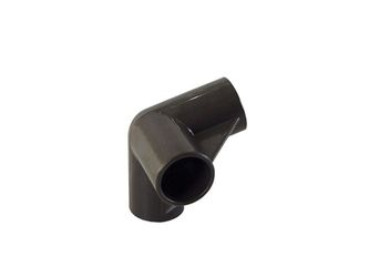 Erector Parts Mounting Part Plastic Joint J-33