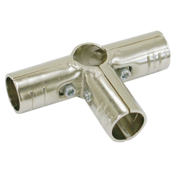 ø28 Metal Joint HJ-3 /HJ-3 NI