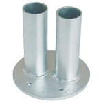 Erector Parts Pipe Stand W EF-1206 W