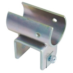 Erector Parts Flat Metal Fitting EF-2060D
