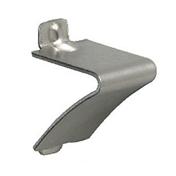 Parts for Stainless Steel Shelf Column (Packaged Product with Header)Shelf Bracket V Type