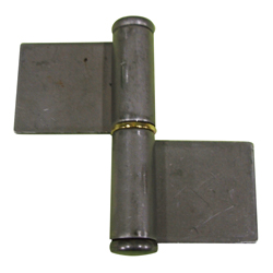 Iron Flag Type Hinge
