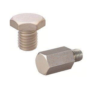 Stop Pins, Stopper BoltsImage