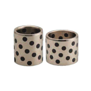 Oil-Free Universal Guide Bushings -Straight Type-