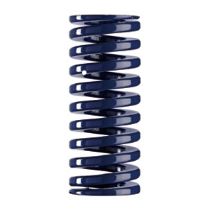 Coil Springs ISO 10243 Medium load Blue -ISWB-